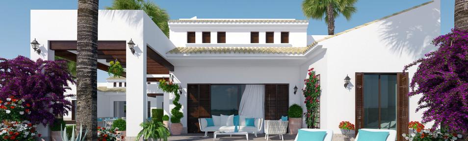 Villa SARIA La Finca