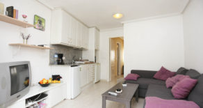 Mały Apartament  we Villamartin