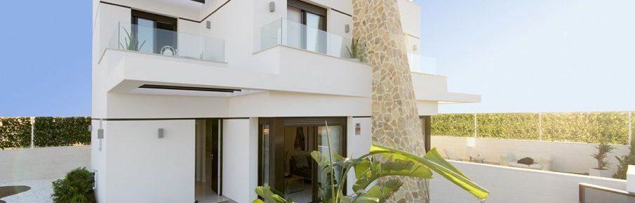 Luksusowa Willa w Villamartin -Orihuela Costa
