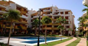 Apartamenty  na Punta Prima LR