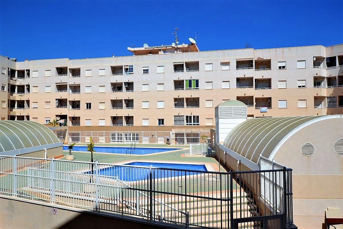 Apartament W Centrum Torrevieja Lewan