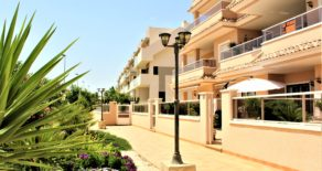 Apartament NICOLLE Orihuela Costa
