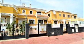 Dom w dzielnicy Playa Flamenca /Orihuela Costa