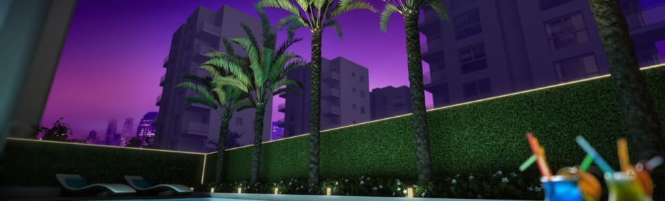 Piękna rezydencja w centrum Torrevieja