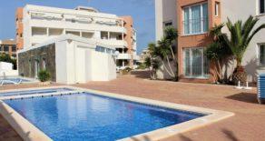 Unikalny apartament z widokiem na morze  Orihuela Costa