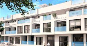 Nowe apartamenty blisko plaży w Torrevieja